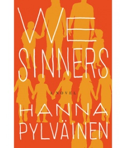 cover image of we sinners