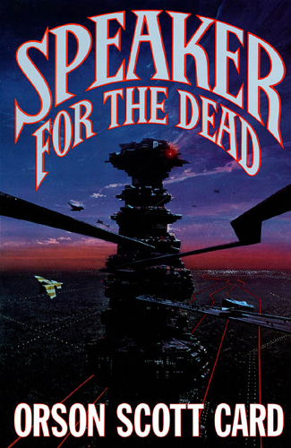 speaker_for_dead cover image