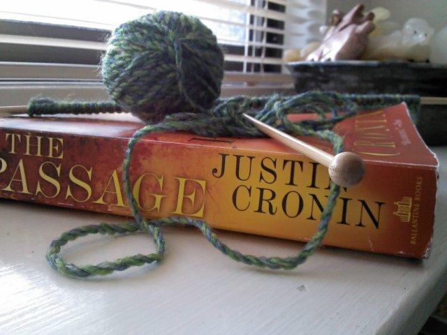 yarn along 6.19