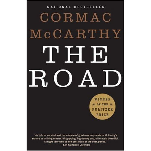 the_road cover image