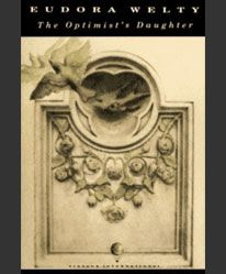 optimist's daughter cover image