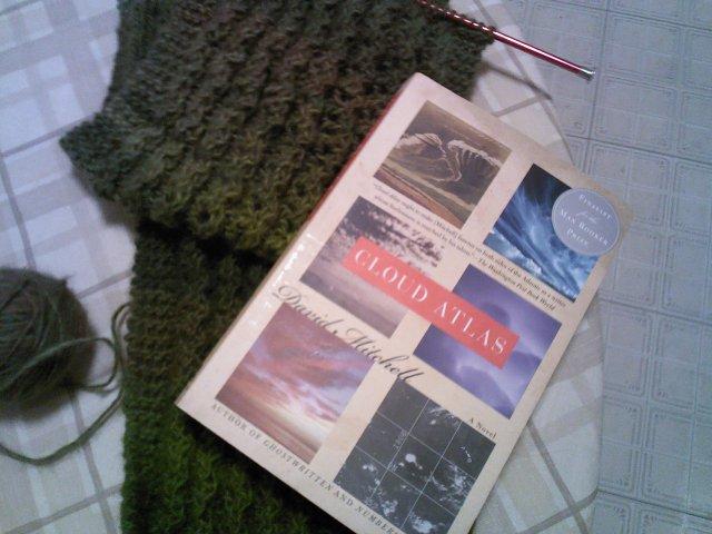 yarn along 12.11.13