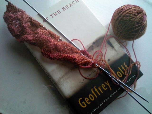 yarn along 12.18.13