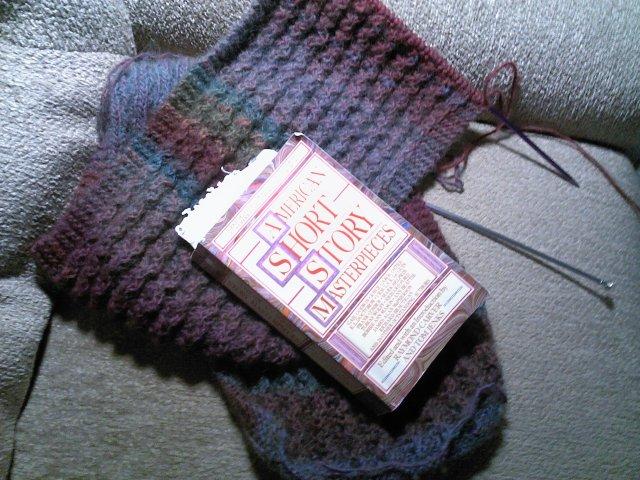 yarn along 1.29.14