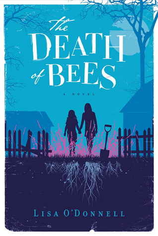 death of bees cover