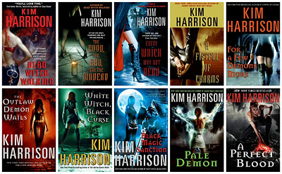 Image result for the hollows series