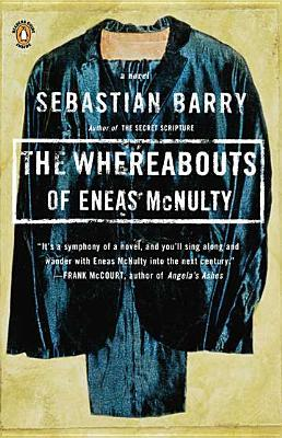 eneas mcnulty cover