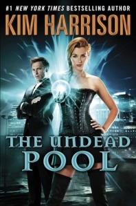 the undead pool cover