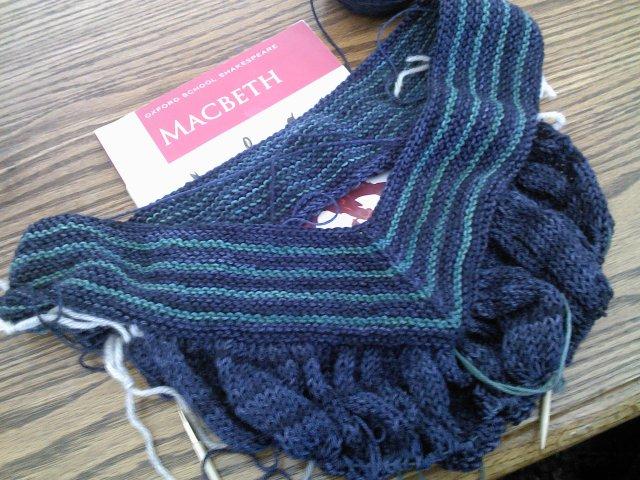 yarn along 4.8.14