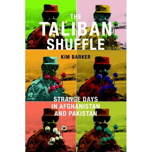 the taliban shuffle cover image