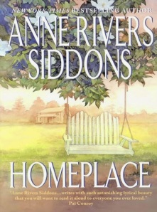 anne rivers siddons homeplace