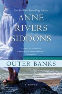 anne rivers siddons outer banks