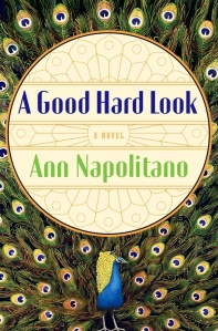 a good hard look cover image