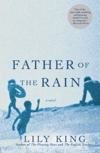 father of the rain cover image