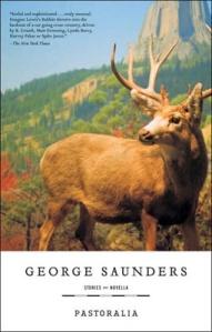 Pastoralia cover image