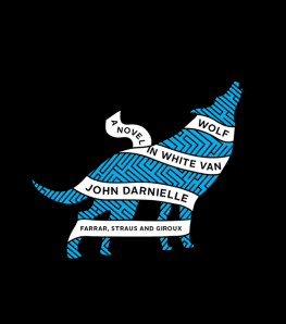 wolf in white van cover image