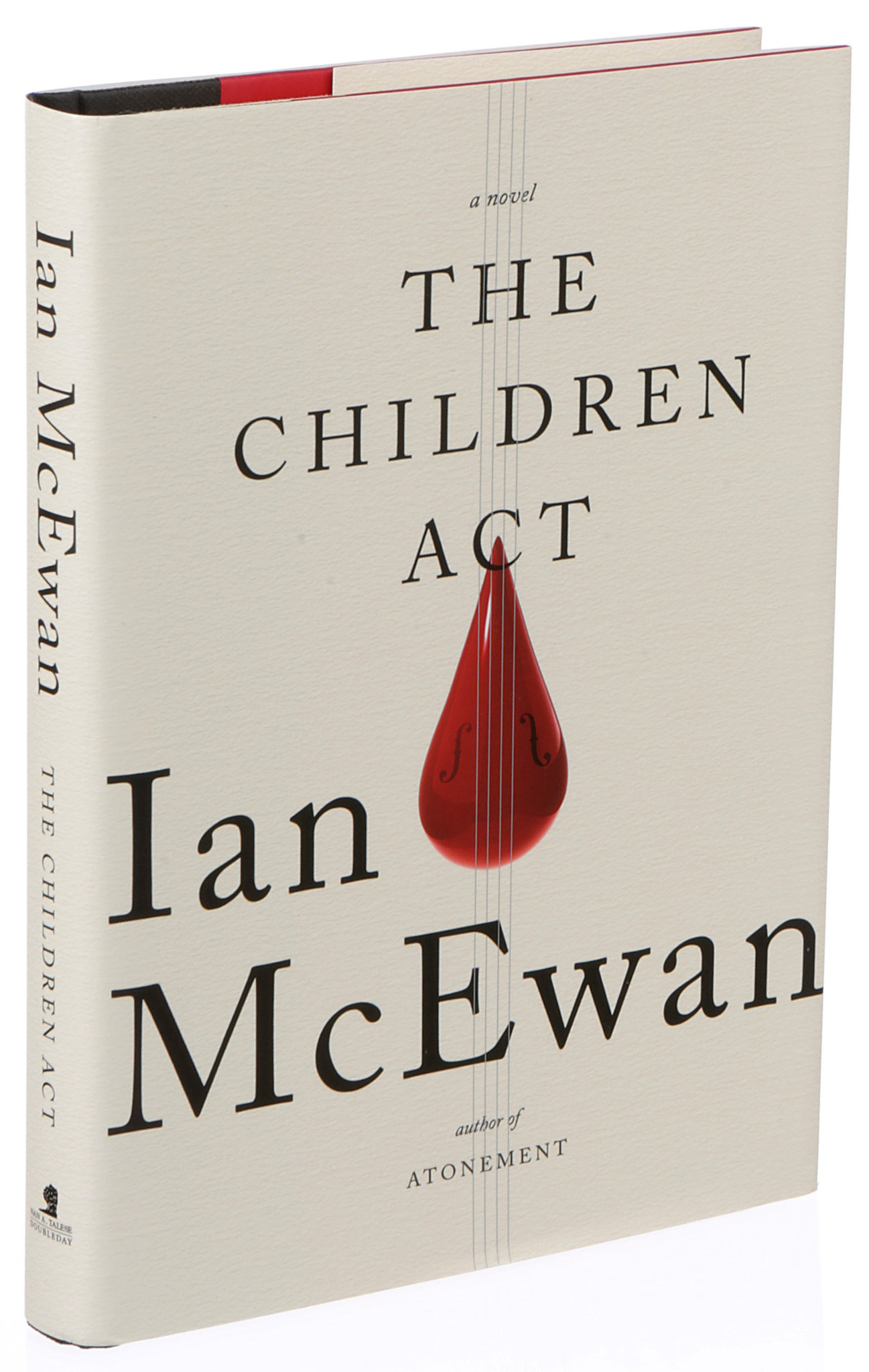 The Children Act Cover Image