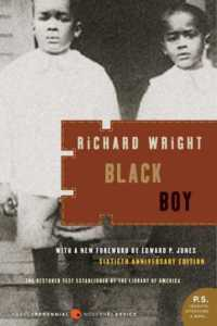 black boy cover image