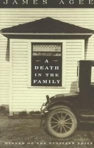 A Death in the Family cover image