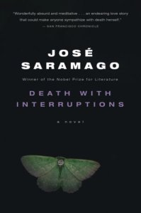 death with interruptions cover