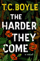 the harder they come cover