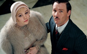 Tom and Daisy Buchannan