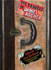 the travels of daniel ascher cover photo