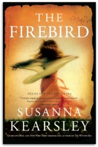 The Firebird cover
