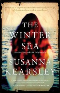 The Winter Sea cover