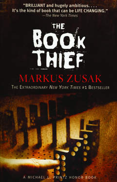 Book-Thief cover image