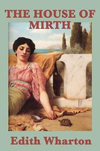 house-mirth-edith-wharton-paperback-cover-art