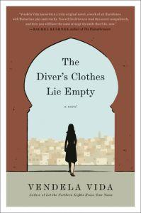 The Diver's Clothes Lie Empty cover image