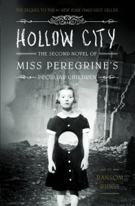 Hollow-city cover