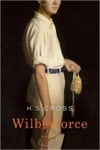 wilberforce cover image