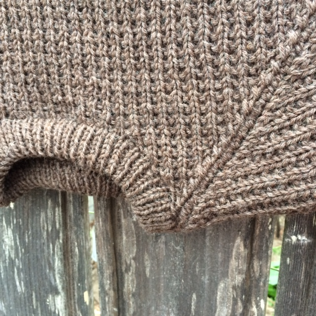 Yarn Along photo 10.28.15