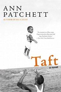 Taft cover