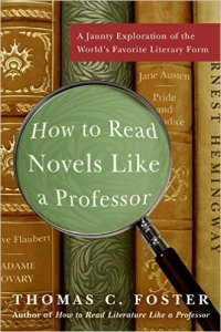 how to read literature like a professor cover image