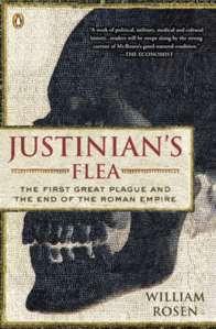 justinian's flea cover image