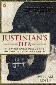 justinian's flea cover image