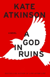 a god in ruins cover image