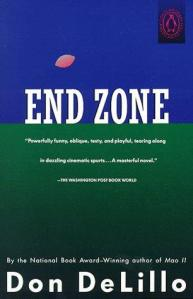 End Zone cover image