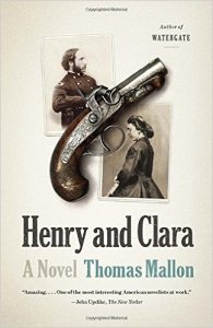 Henry and Clara cover image