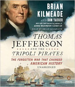 TJ and the Tripoli pirates cover image