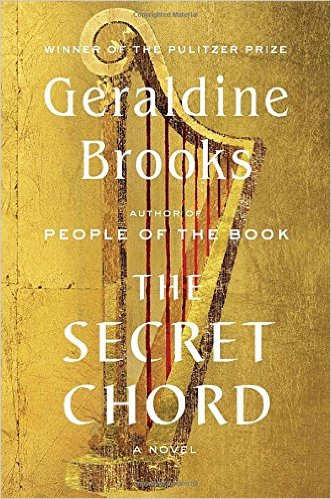 A Review Of Geraldine Brooks The Secret Chord Postcards From