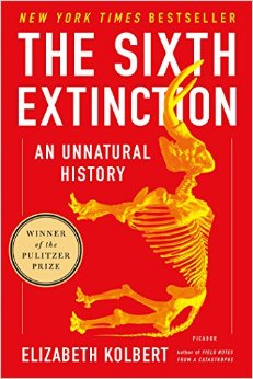 The Sixth Extinction cover image