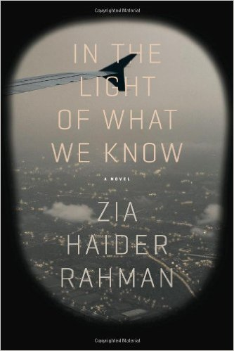 in the light of what we know cover image