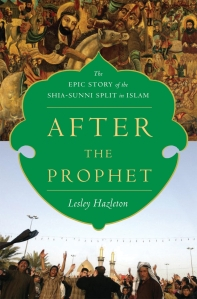 after the prophet cover image