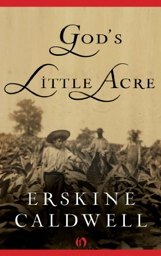god's little acre cover image