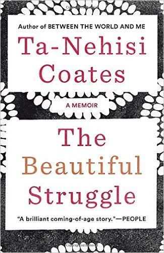 the beautiful struggle cover image