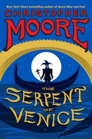 the-serpent-of-venice-christopher-moore